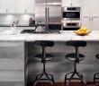 3.Bright Brownstone Kitchen Chemistry 1