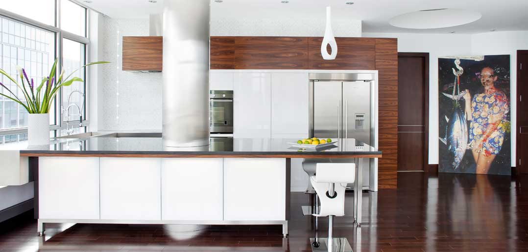 Working with a Designer: Kitchen Renovations