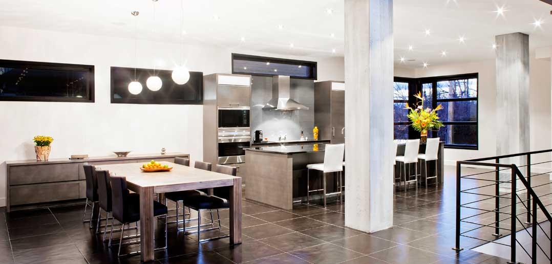 Multi-Functional Kitchen Ideas