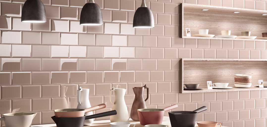 Backsplash: A Kitchen Canvas
