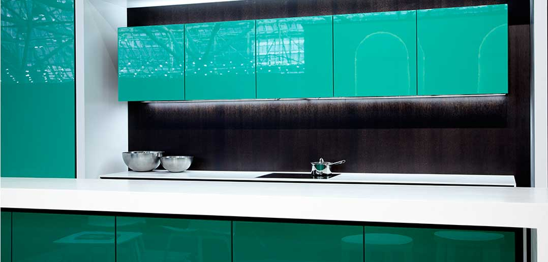 Kitchen Appliance Trends: Pops of Colour