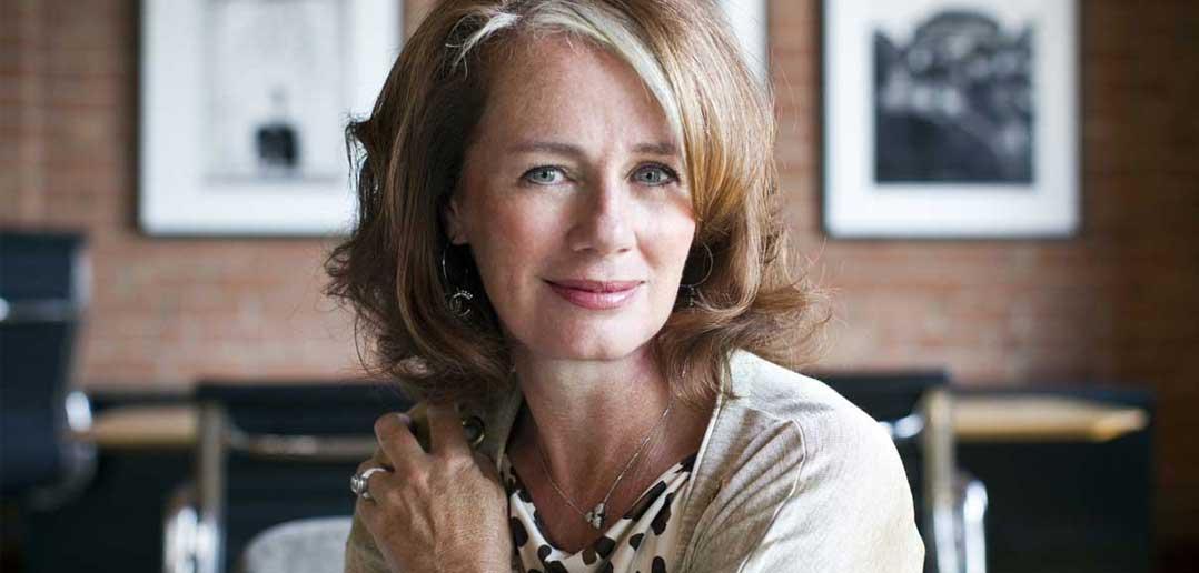 Celebrity Q&A: Arlene Dickinson