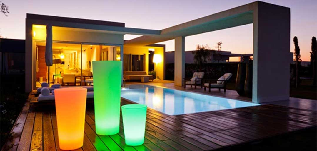 A to Z Outdoor Design Guide: Glow-in-the-Dark Elements