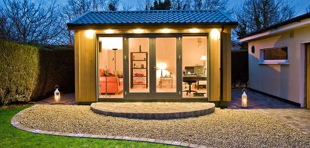 A to z outdoor design guide eco garden room movato home Outside rooms garden design