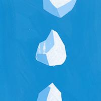 Blue Icebergs200x200-Paul-Dotey
