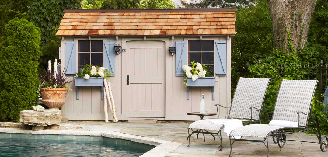 A to Z Outdoor Design Guide: Xtras