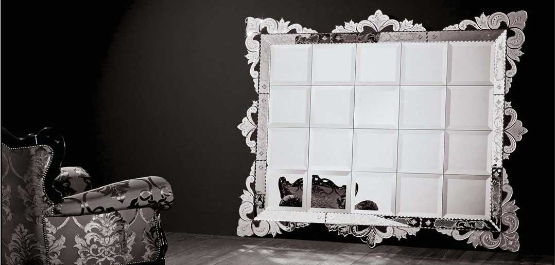 Mirror Mirror, from Vintage
