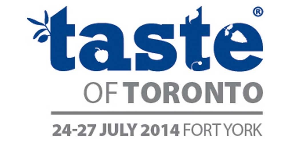 This Weekend: Taste of Toronto