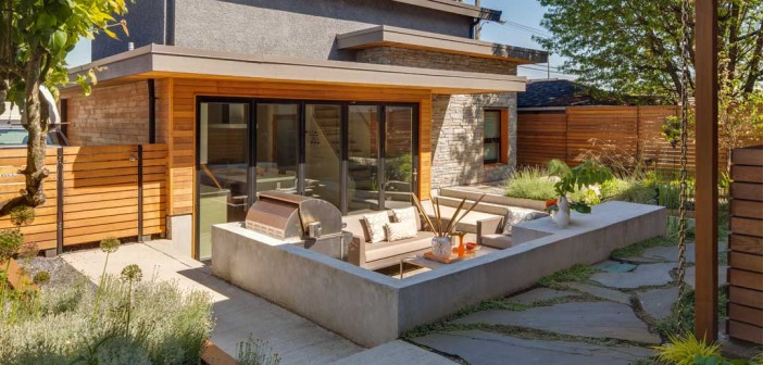 Across the Backyard: Smart Use of Laneway Space