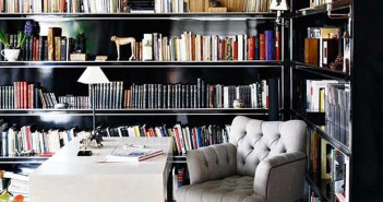 5 Ways to Create an Elegant Home Office