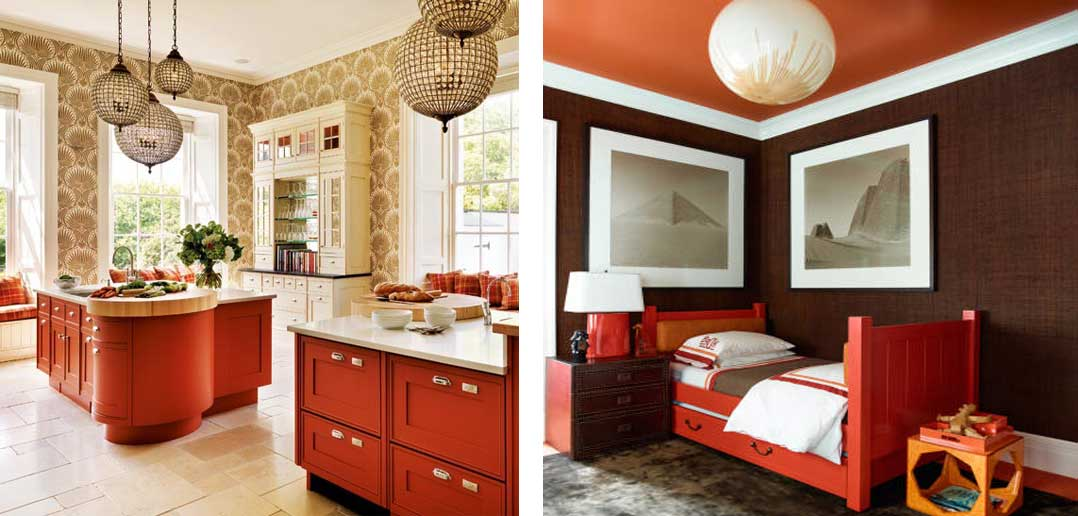Trend Talk: Decorating with Terracotta