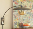 Flying Wall sconce