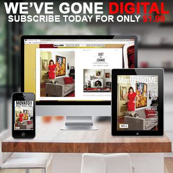 Canadian design digital magazine subscription