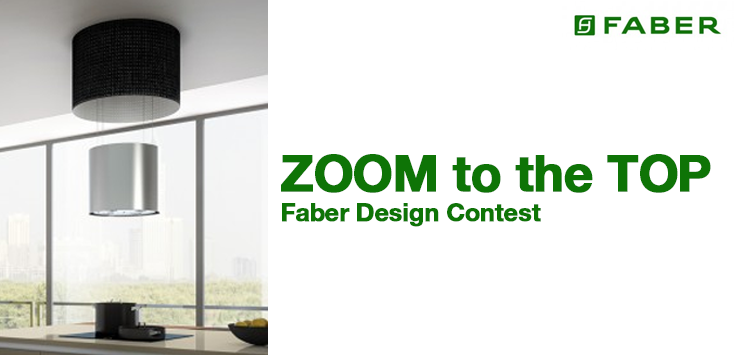 To Celebrate The Launch Of Faberu0027s ZOOM Retractable Hood In North America,  Distinctive Is Inviting Ontario U0026 Quebec Designers To Create Their OWN  Custom ...