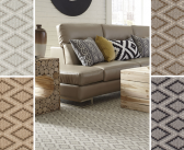 Annual Spring Sale at Dominion Rug & Home