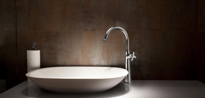 Riobel Launches a New Custom Faucet Collection: Momenti