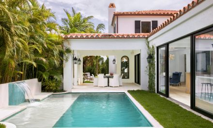 A NEW ENERGY IN PALM BEACH