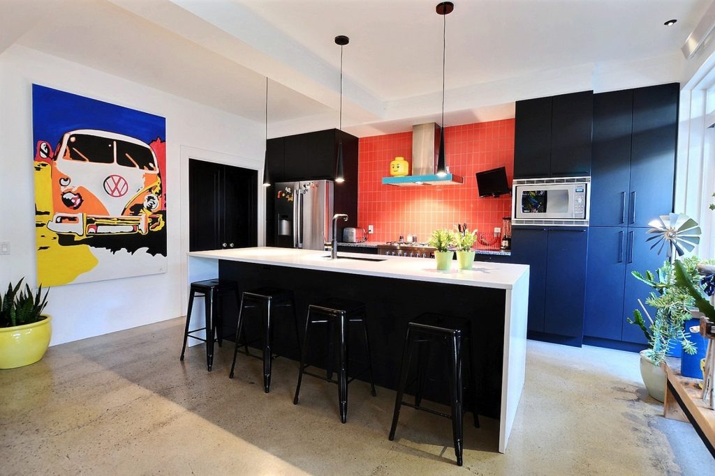 This Condominium in East-End Montreal Boasts Extraordinary Design and Decor